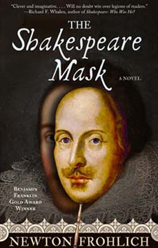 """The Shakespeare Mask"" by Newton Frohlich"